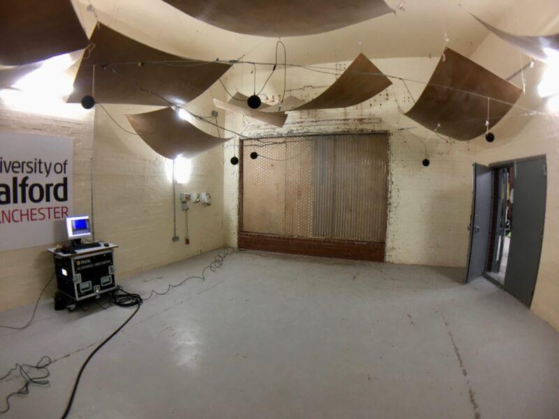 Ricerca e sviluppo in acustica applicata, prodotti e soluzioni innovative per l'acustica