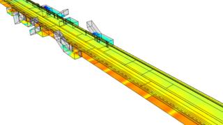 Progetto Impianto di Diffusione Sonora Stazione Ferroviaria