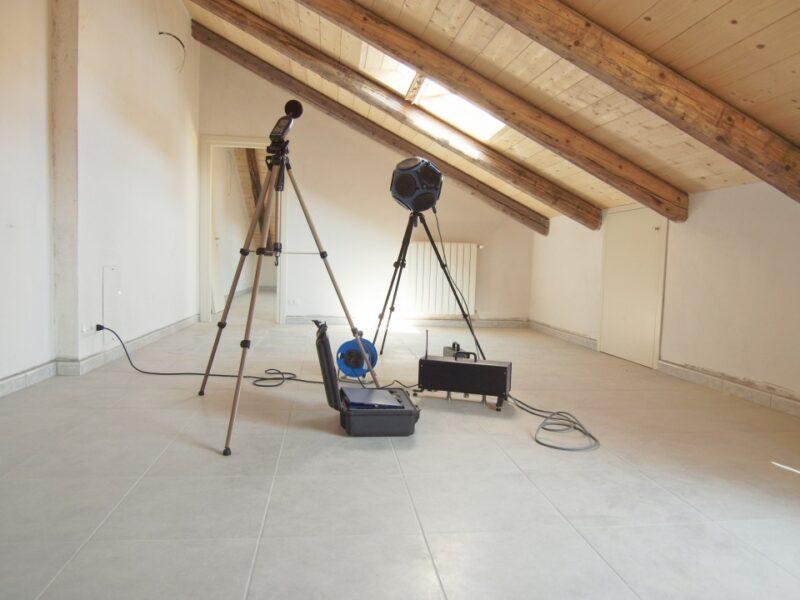 Acustica Architettonica, Isolamento acustico, requisiti acustici passivi degli edifici